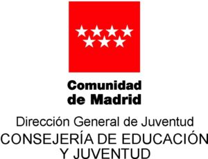 Curso subvencionado por la Consejería de Educación y Juventud de la Comunidad de Madrid